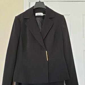 Calvin Klein Dress Suit size 4